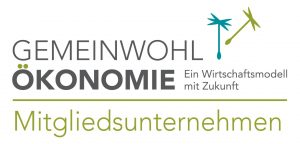 FairVenture - Logo Gemeinwohl Ökonomie